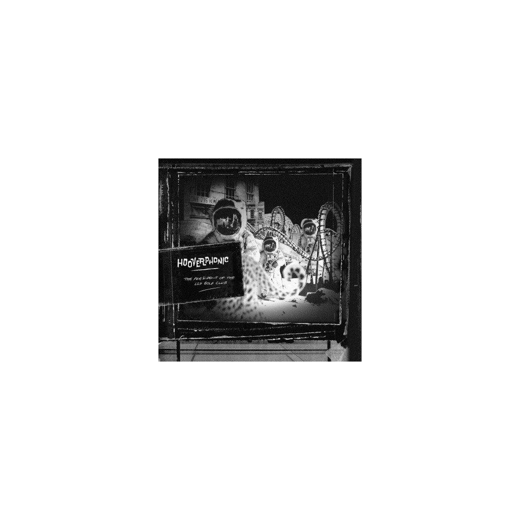 VINYLO.SK   HOOVERPHONIC - PRESIDENT OF THE LSD GOLF CLUB (LP).. THE LSD GOLF CLUB//180GR./1500 CPS COLOURED/RSD 2019