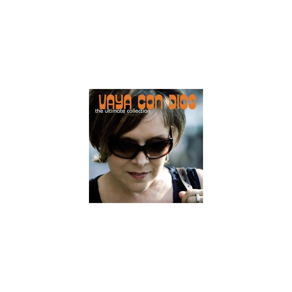 VINYLO.SK | VAYA CON DIOS - ULTIMATE COLLECTION (2LP)180GR./GATEFOLD