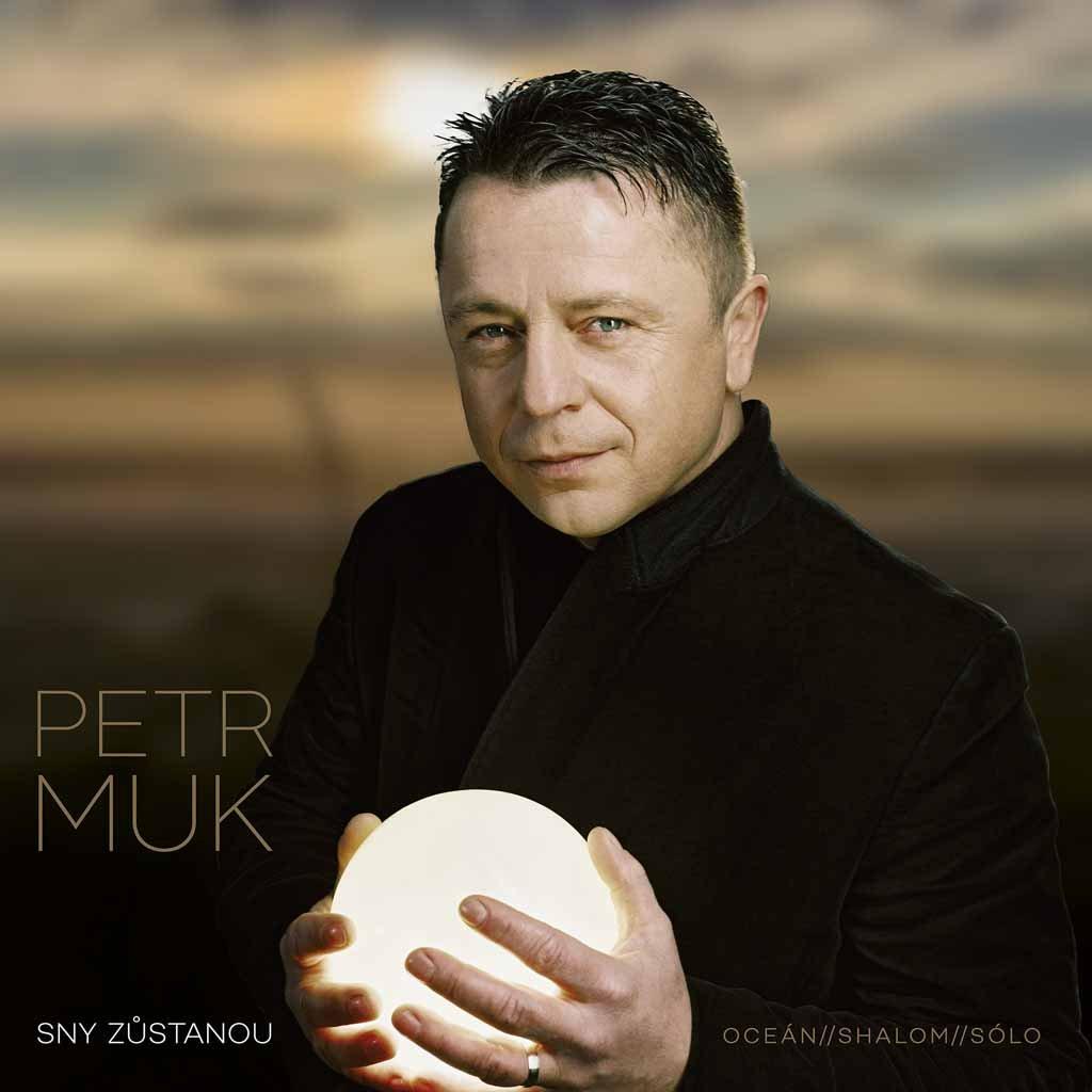 VINYLO.SK   MUK, PETR ♫ SNY ZŮSTANOU / DEFINITIVE BEST OF [2LP] 0190295332839