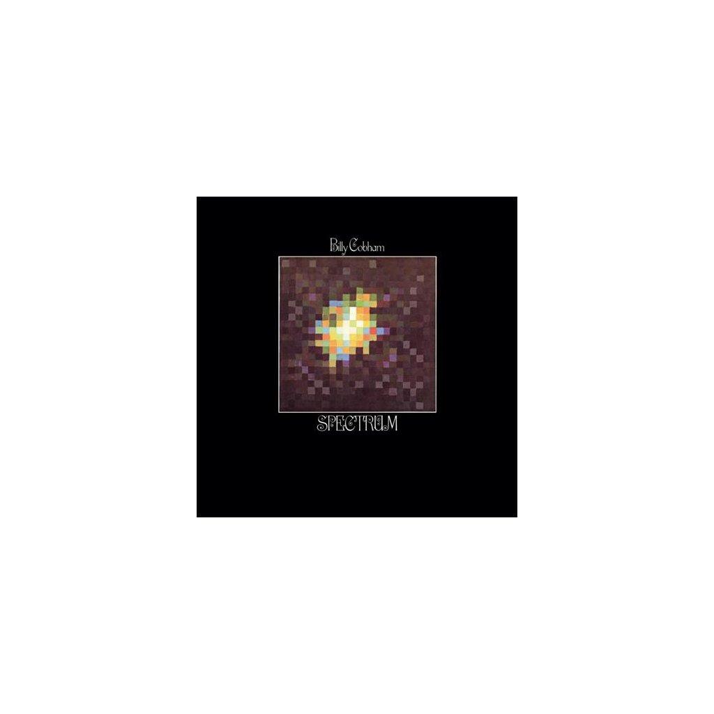 VINYLO.SK | COBHAM BILLY - SPECTRUM [LP] 180g GATEFOLD SLEEVE