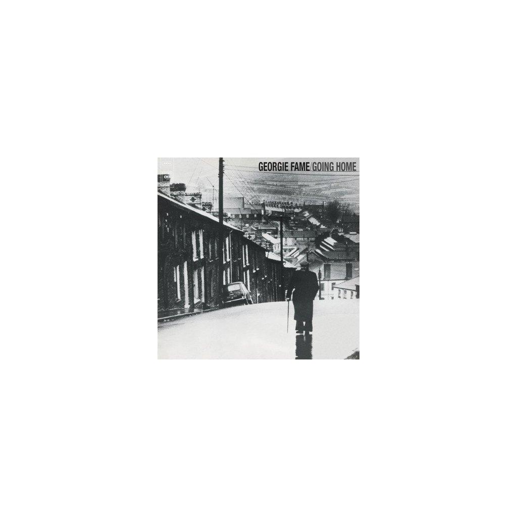 VINYLO.SK   FAME, GEORGIE - GOING HOME (LP)180GR.