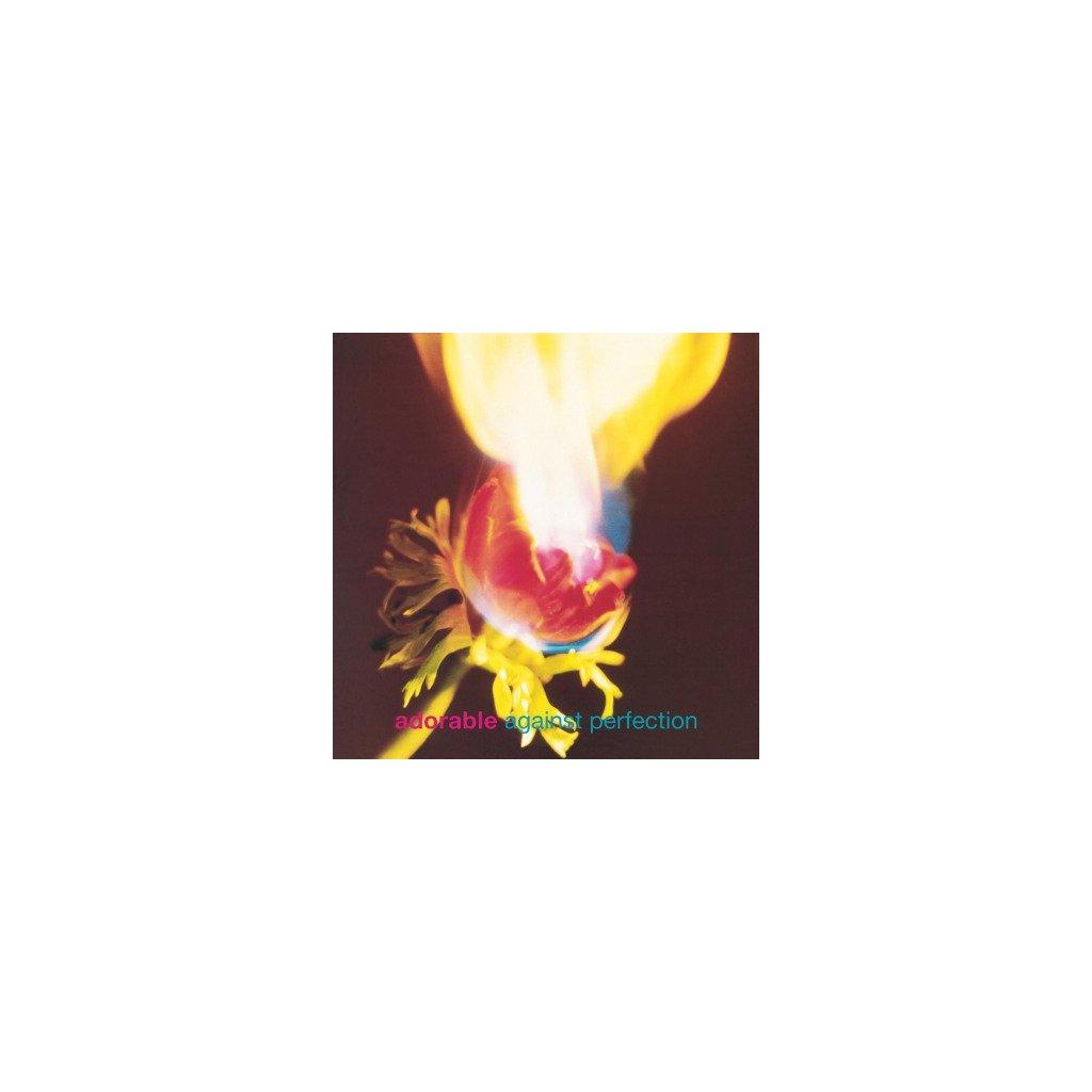 VINYLO.SK | ADORABLE - AGAINST PERFECTION (LP)180GR./INSERT/25TH ANN