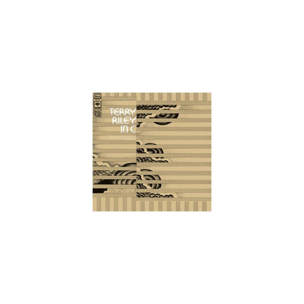 VINYLO.SK | RILEY, TERRY - IN C (LP)180GR./INSERT