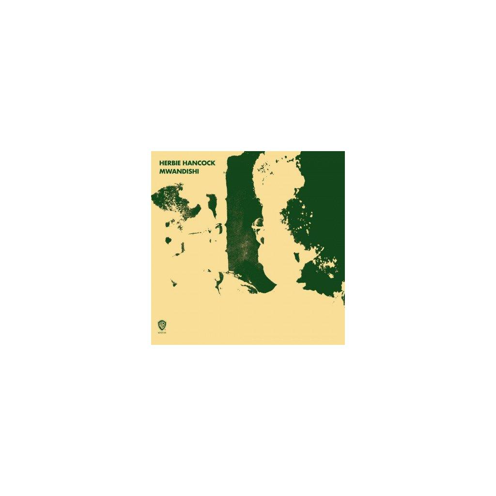 VINYLO.SK | HANCOCK, HERBIE - MWANDISHI (LP)180GR.