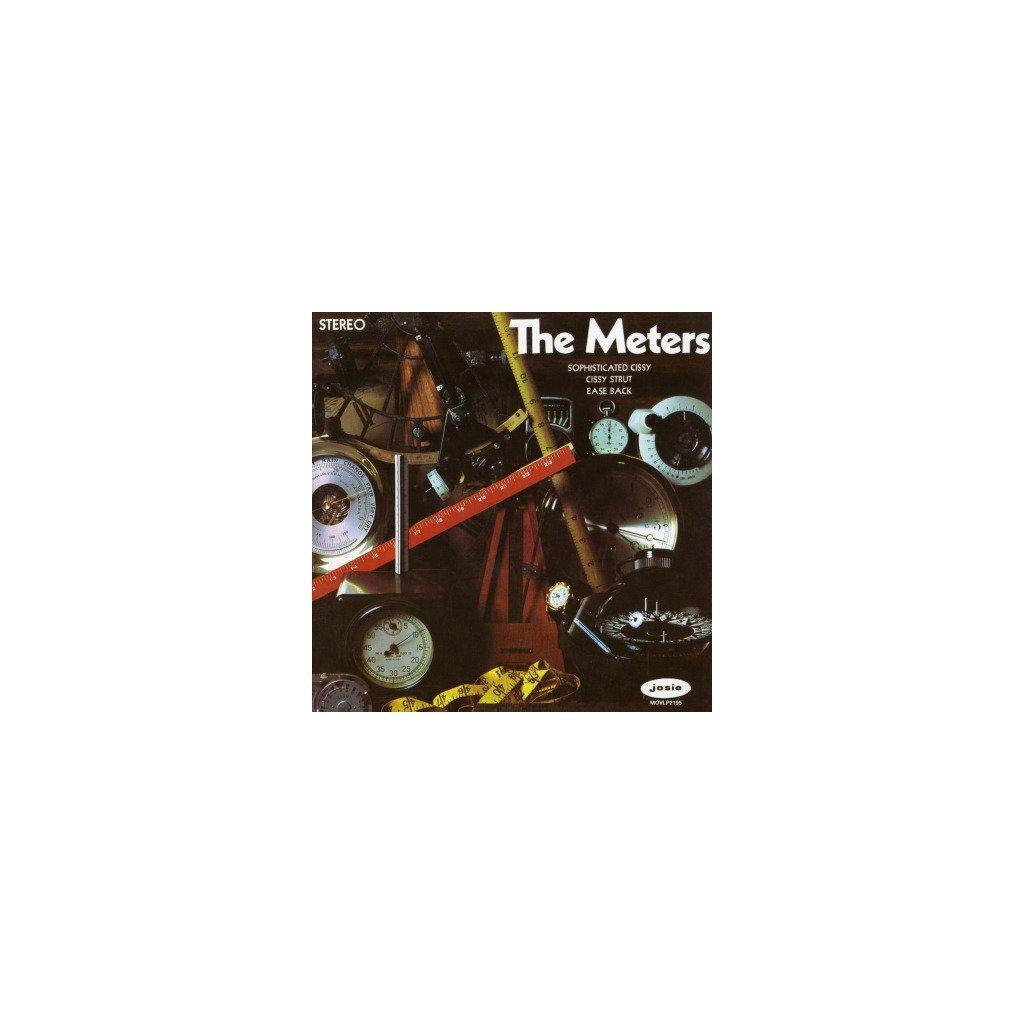 VINYLO.SK   METERS - METERS (LP)180 GR.