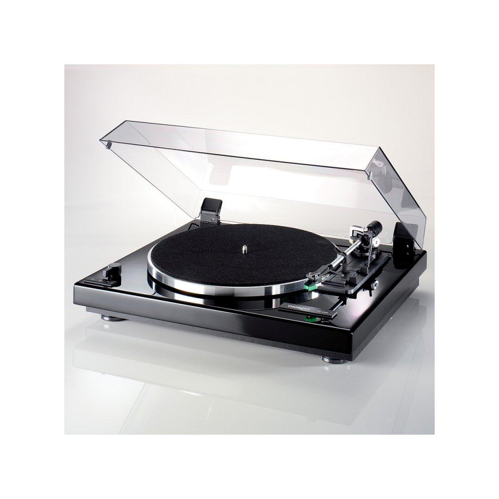 gramofon thorens td 240 2