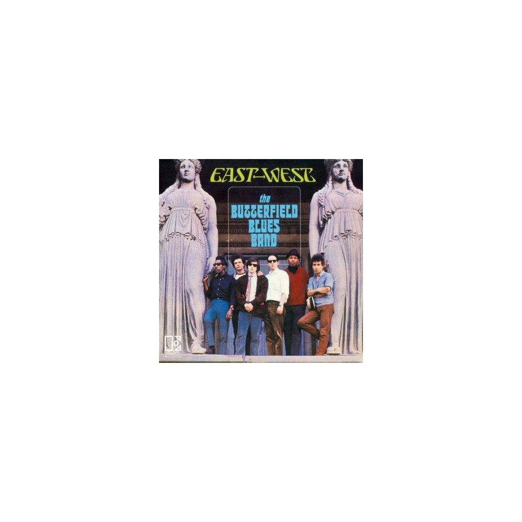 VINYLO.SK   BUTTERFIELD BLUES BAND - EAST WEST (LP)180GR.