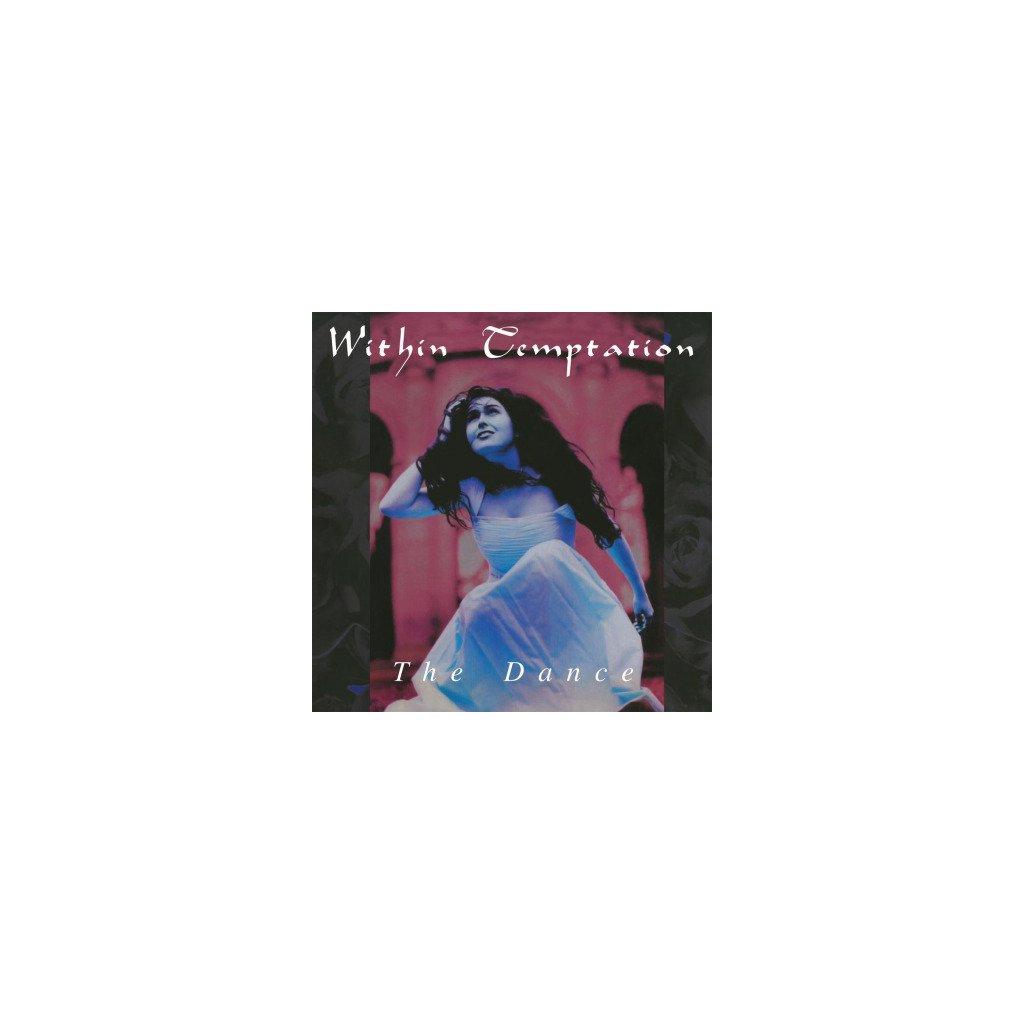 VINYLO.SK   WITHIN TEMPTATION - DANCE (LP)180GR/INSERT/FIRST TIME ON VINYL