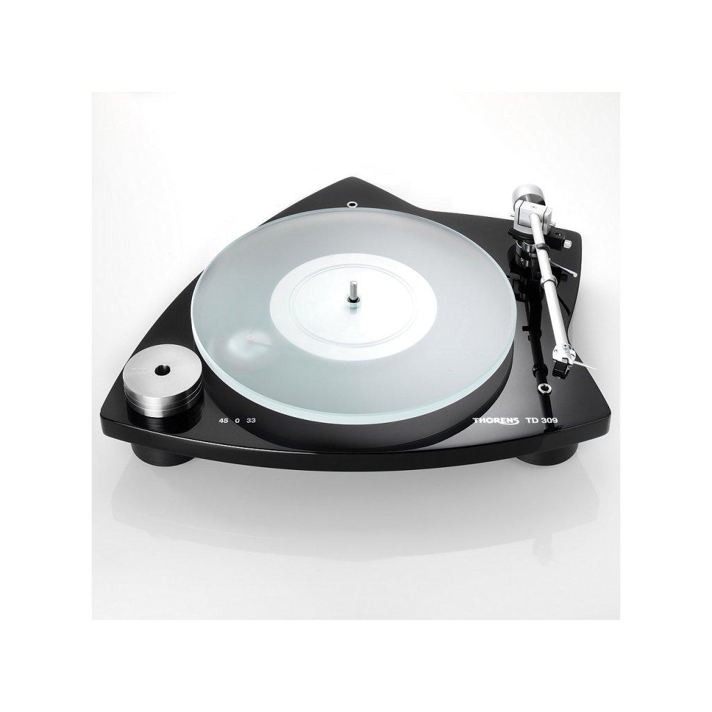 gramofon thorens td 309