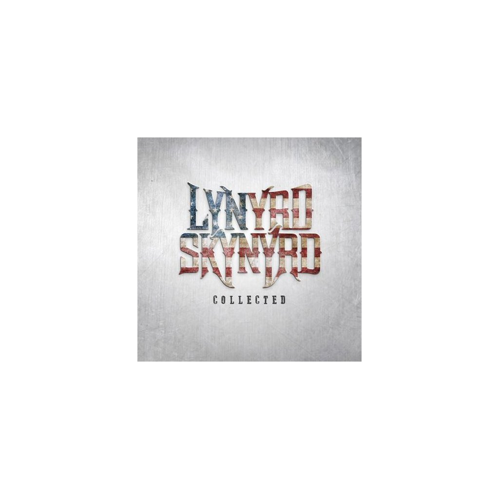 VINYLO.SK | LYNYRD SKYNYRD - COLLECTED [2LP] 180g GATEFOLD / 4P BOOKLET / PVC SLEEVE / BLACK VINYL