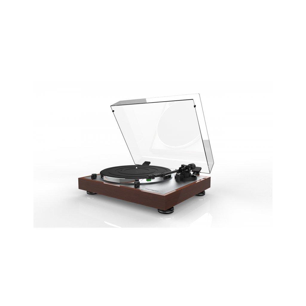 gramofon thorens td 402 dd s priamym pohonom