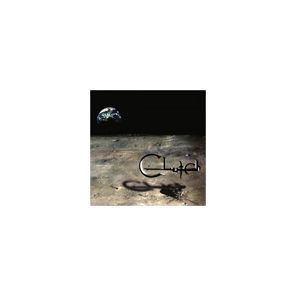 VINYLO.SK | CLUTCH - CLUTCH (LP)180GR./INSERT