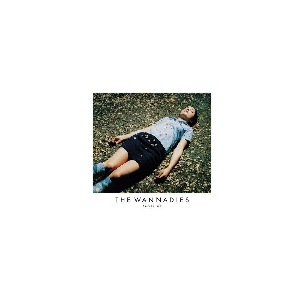 VINYLO.SK | WANNADIES - BAGSY ME (LP)180GR./4-PAGE BOOKLET