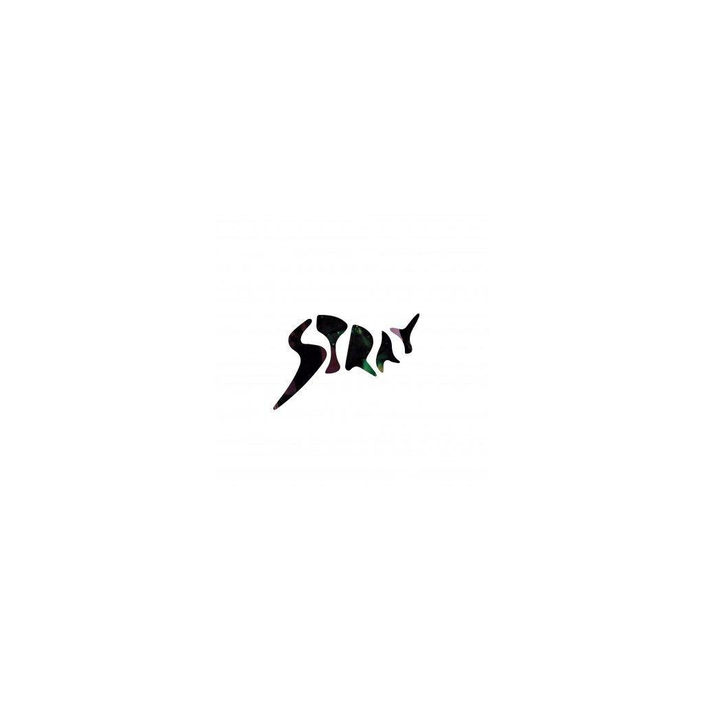 VINYLO.SK | STRAY - STRAY (LP)180GR./DIE-CUT GATEFOLD/1000 COPIES ON SILVER VINYL