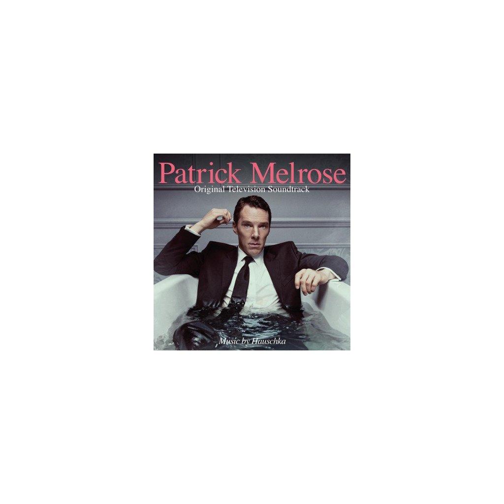 VINYLO.SK | OST - PATRICK MELROSE (LP)180GR./SCORE BY HAUSCHKA/INSERT/500 CPS COLOURED VINYL