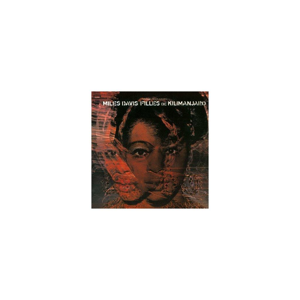 VINYLO.SK | DAVIS, MILES - FILLES DE KILIMANJARO (LP)180GR/1986 ALBUM FT. WAYNE SHORTER, HERBIE HANCOCK A.O.