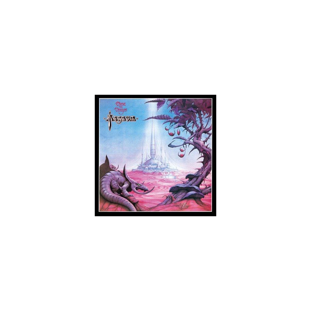 VINYLO.SK   MAGNUM - CHASE THE DRAGON (LP)180GR./INCL. 3 BONUS TRACKS