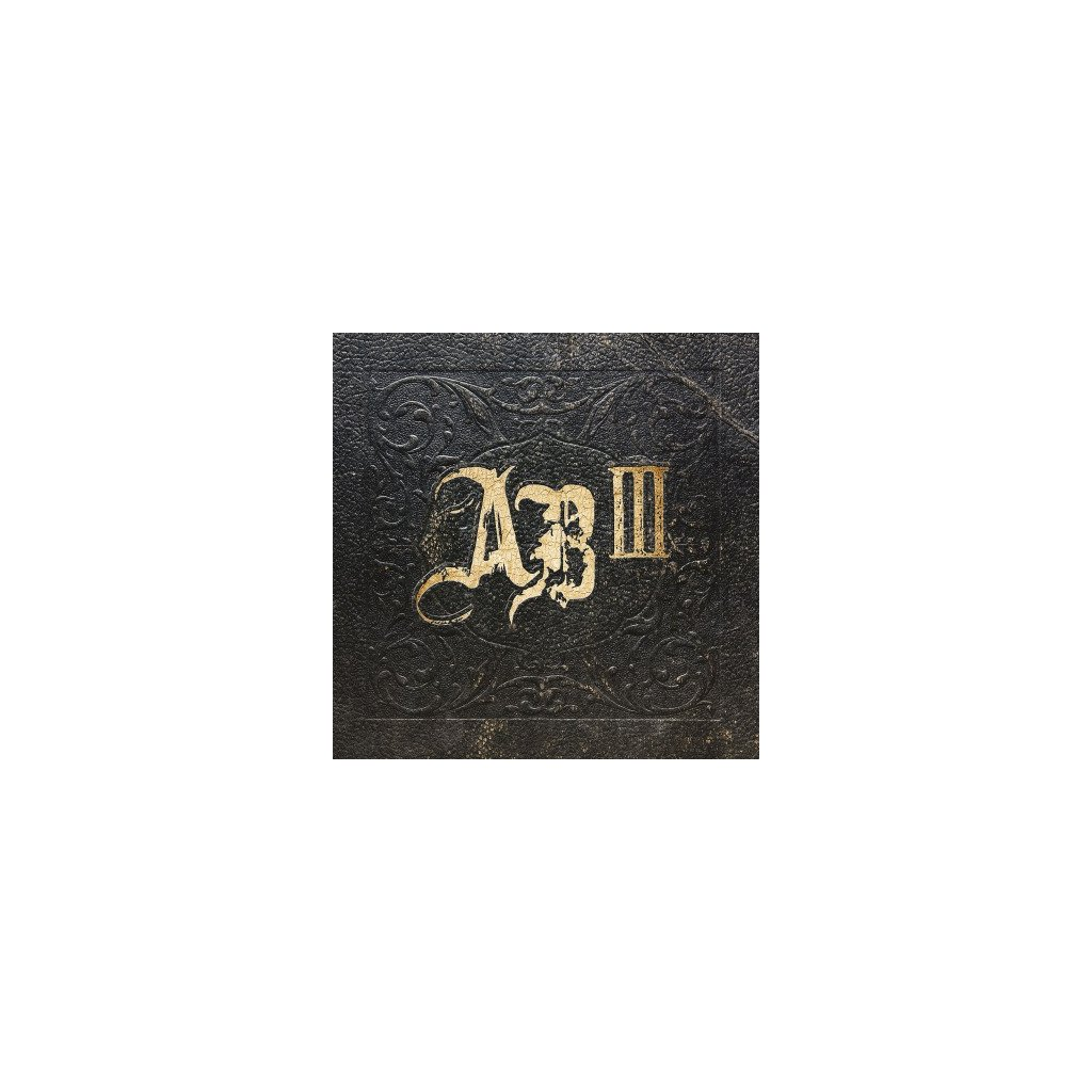 VINYLO.SK | ALTER BRIDGE - AB III (2LP)180GR./GATEFOLD/4P BOOKLET/3500 COPIES ON GOLD VINYL