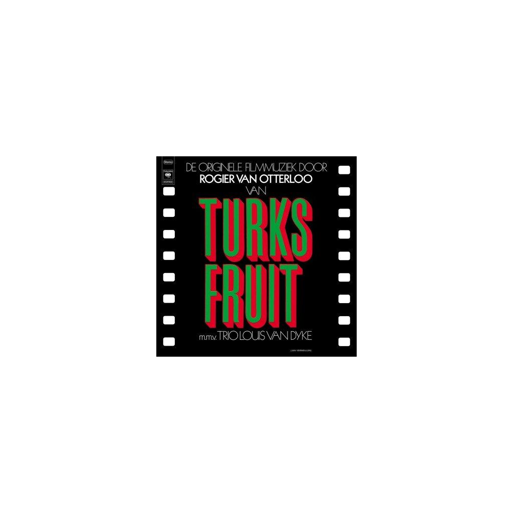 VINYLO.SK | OST - TURKS FRUIT (LP)180GR./MOVIE-POSTER/1000 COPIES ON RED VINYL/RSD 2019