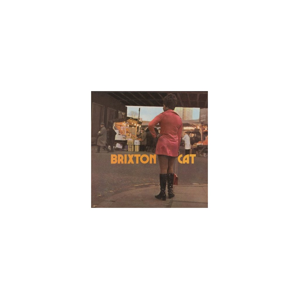 VINYLO.SK | JOE'S ALL STARS - BRIXTON CAT (LP)180GR./750 NUMBERED COPIES ON ORANGE VINYL