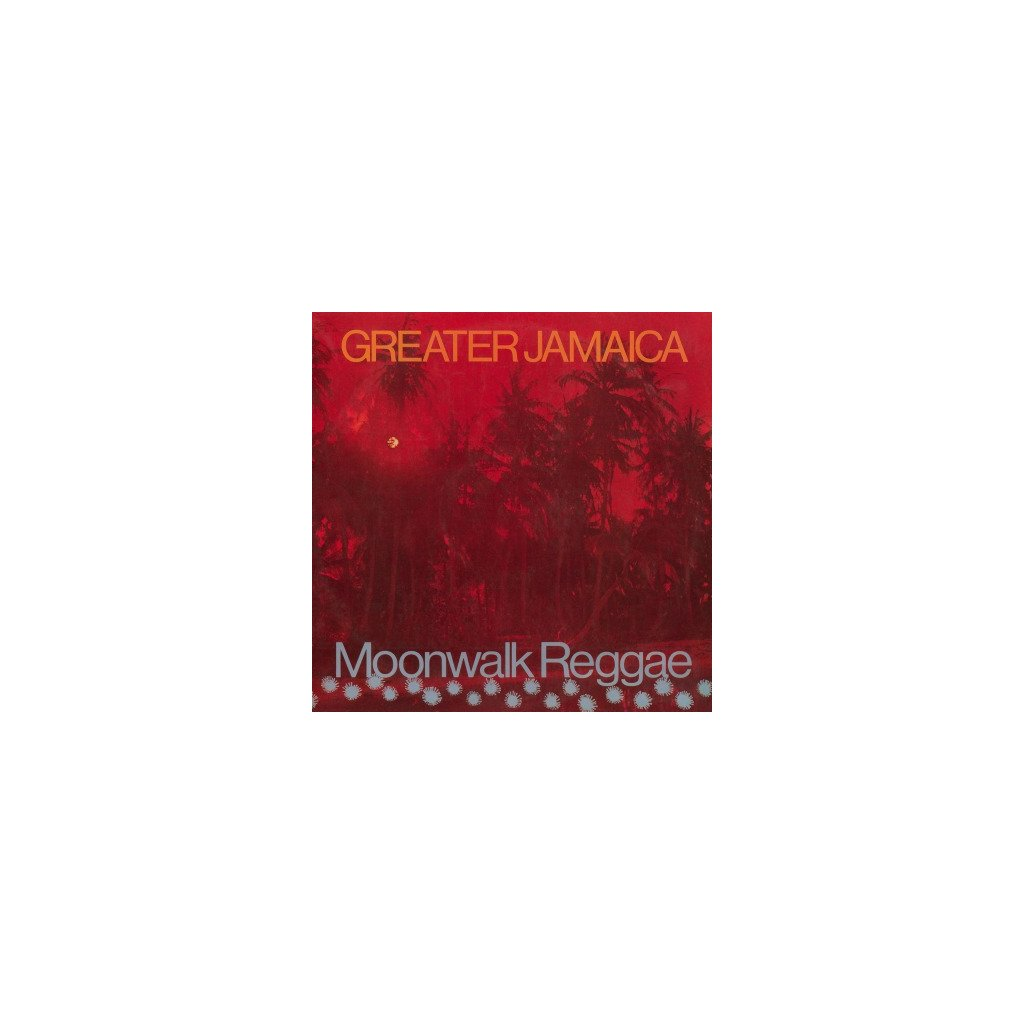 VINYLO.SK | MCCOOK, TOMMY & SUPERSONI - GREATER JAMAICA MOONWALK REGGAE (LP)..MOONWALK REGGAE//180GR./750 NUMBERED CPS ORANGE VINYL