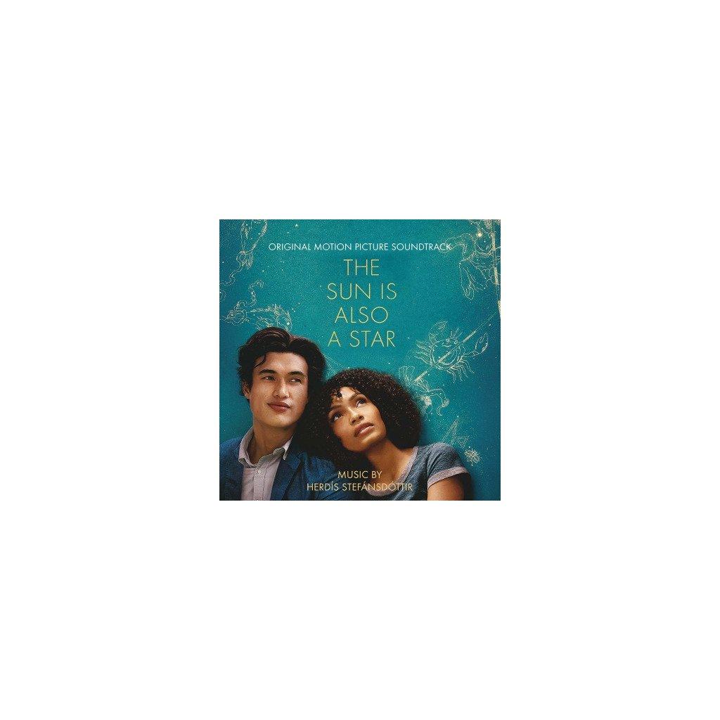 VINYLO.SK | OST - SUN IS ALSO A STAR (LP)180GR/HERDIS STEFANSDOTTIR/4P BOOKLET/500 COPIES YELLOW