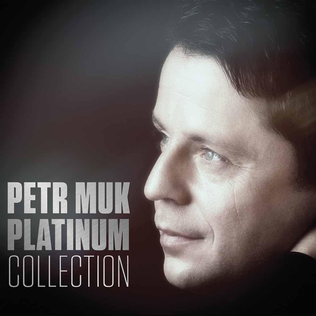 VINYLO.SK | MUK, PETR ♫ PLATINUM COLLECTION [3CD] 0825646156313