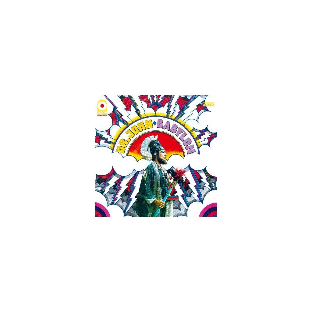 VINYLO.SK | DR. JOHN - BABYLON (LP)180GR.