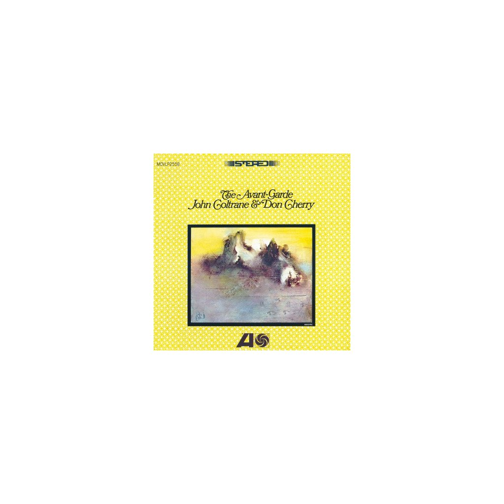 VINYLO.SK   COLTRANE, JOHN & DON CHER - AVANT-GARDE (LP)180GR.