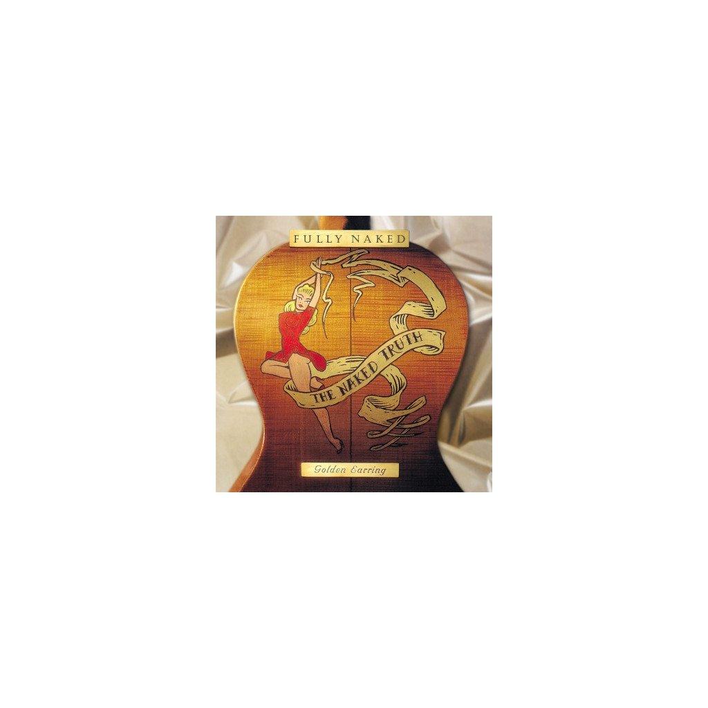 VINYLO.SK | GOLDEN EARRING - FULLY NAKED (3LP)180GR./3LP-SET/4P BOOKLET/BLACK VINYL