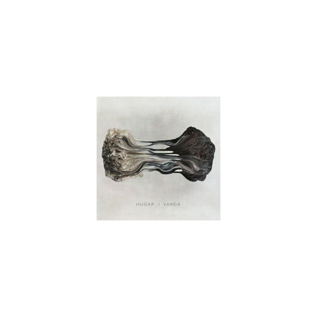 VINYLO.SK | HUGAR - VARDA (LP)180GR./PRINTED INNERSLEEVE/BLACK VINYL