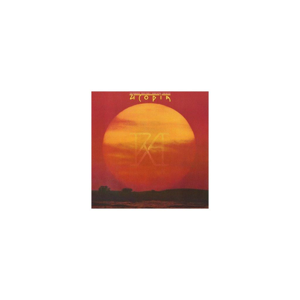 VINYLO.SK | UTOPIA - RA (LP)180GR./PRINTED INNERSLEEVE/1000 CPS SUN COLOURED VINYL