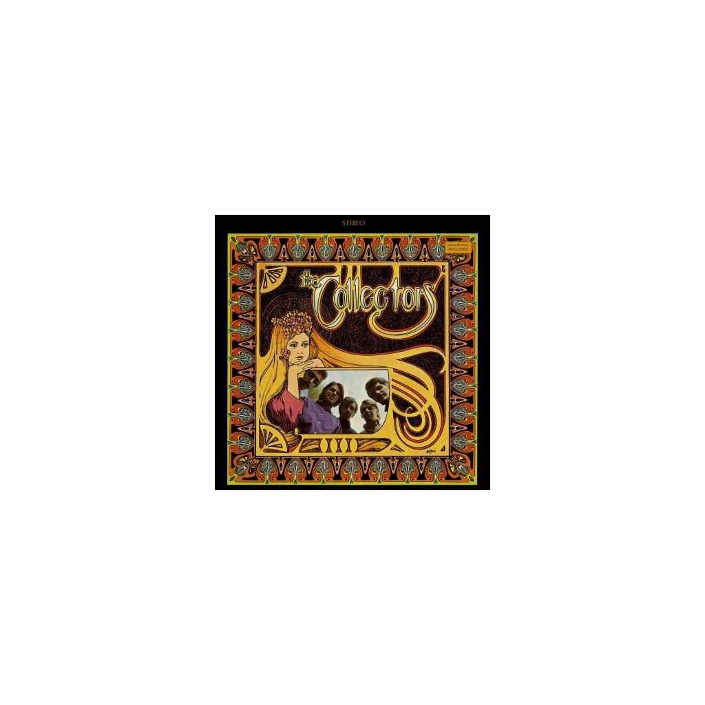 VINYLO.SK | COLLECTORS - COLLECTORS (LP)180GR.