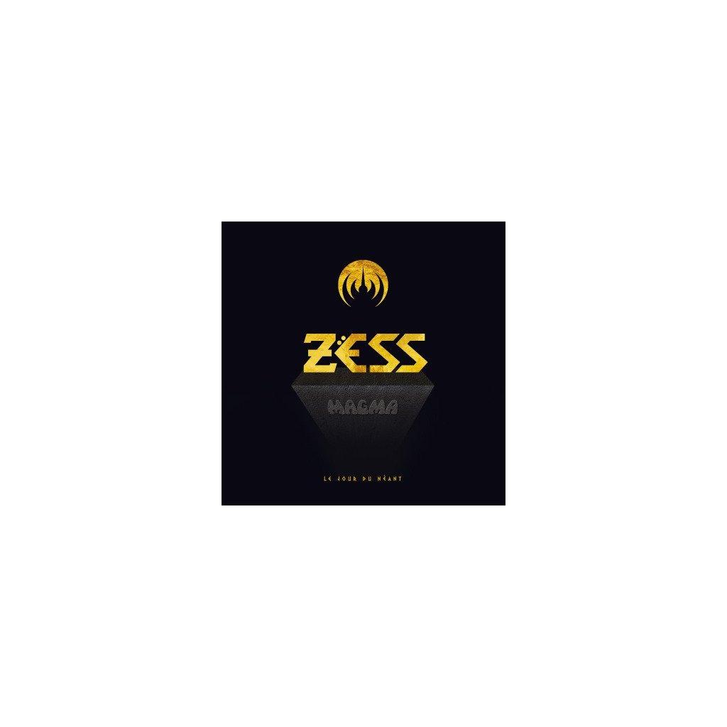 VINYLO.SK | MAGMA - ZESS (LP)180GR/GATEFOLD/4P INSERT/2019 ALBUM/BLACK VINYL