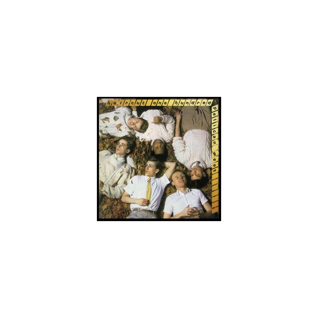 VINYLO.SK | HAIRCUT ONE HUNDRED - PELICAN WEST PLUS (2LP)180GR./4P BOOKLET/EXPANDED/INCL BONUS LP/BLACK VINYL