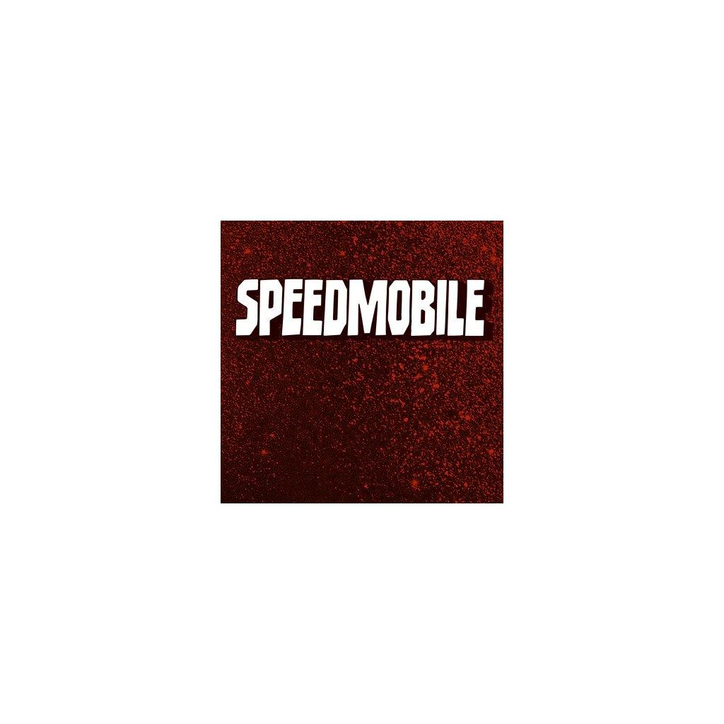 "VINYLO.SK | SPEEDMOBILE - SPEEDMOBILE E.P. (12in)DEBUT 10""/BATMOBILE + PETER PAN SPEEDROCK/1000 CPS RED"