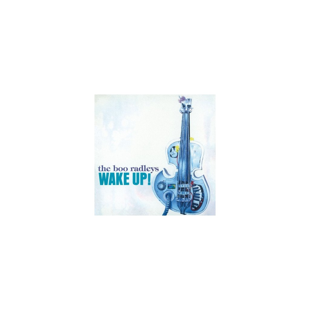VINYLO.SK | BOO RADLEYS - WAKE UP! (LP)180GR./GATEFOLD/UK #1 ALBUM/BLACK VINYL