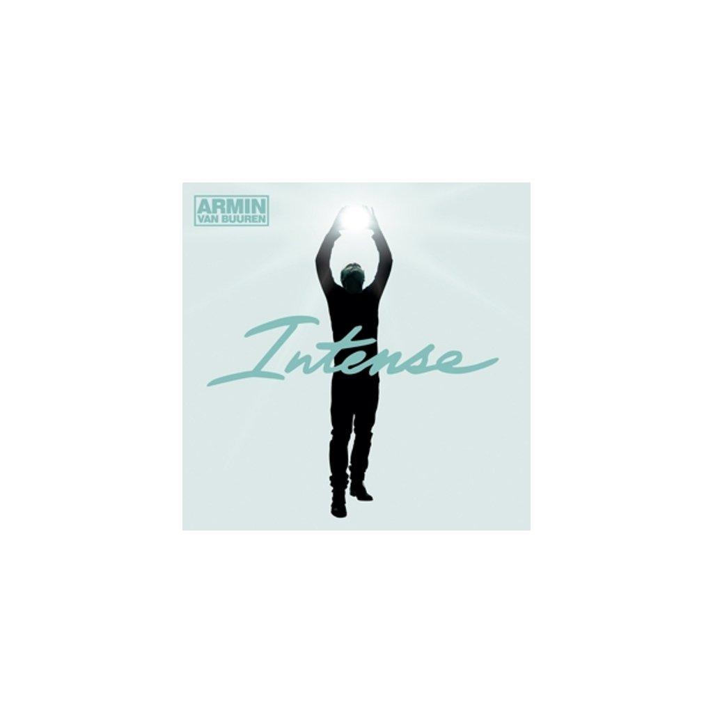 VINYLO.SK | BUUREN ARMIN VAN - INTENSE [2LP] 180g GATEFOLD / INSERT / 2013 ALBUM / BLACK VINYL