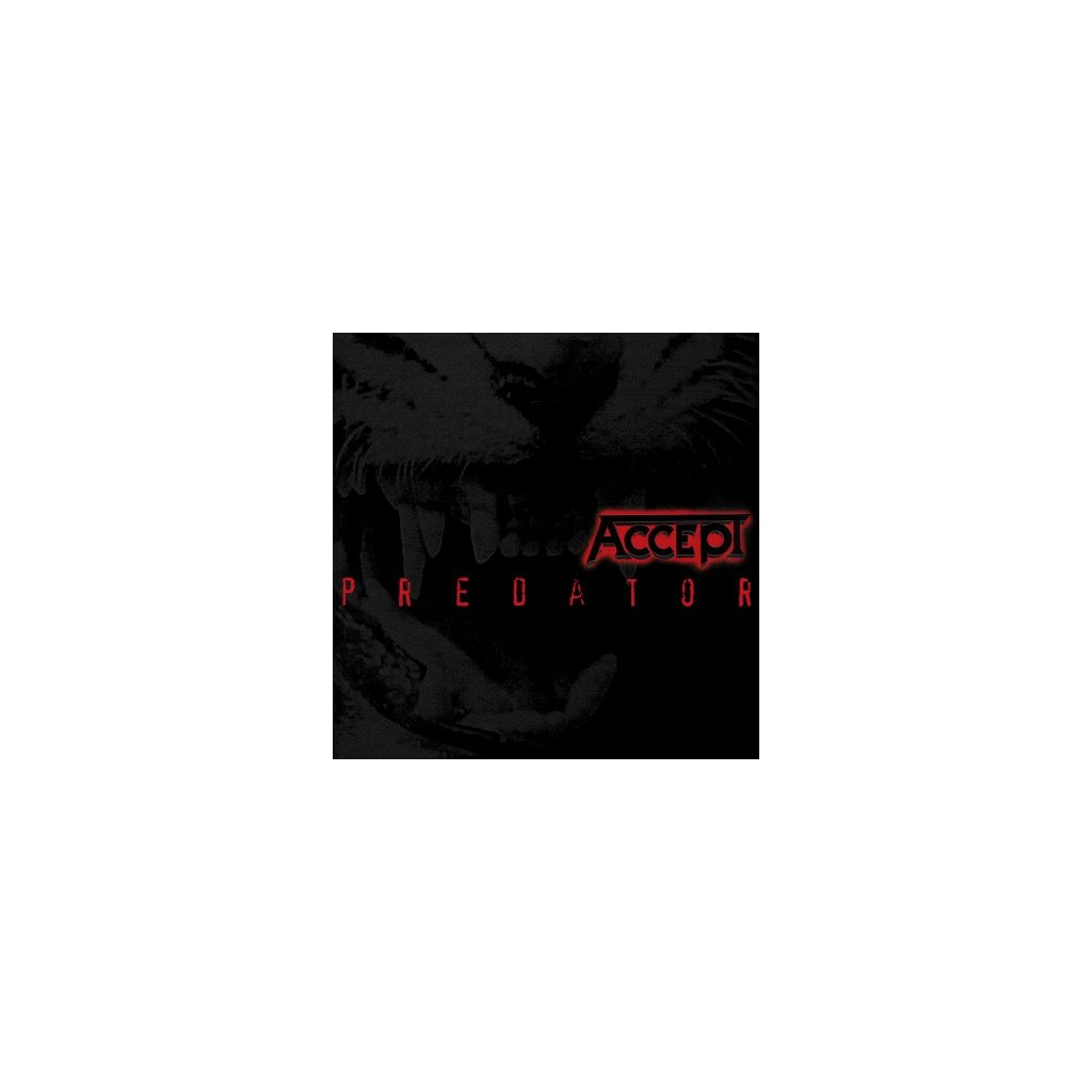VINYLO.SK | ACCEPT - PREDATOR (LP)180GR./INSERT/BLACK VINYL