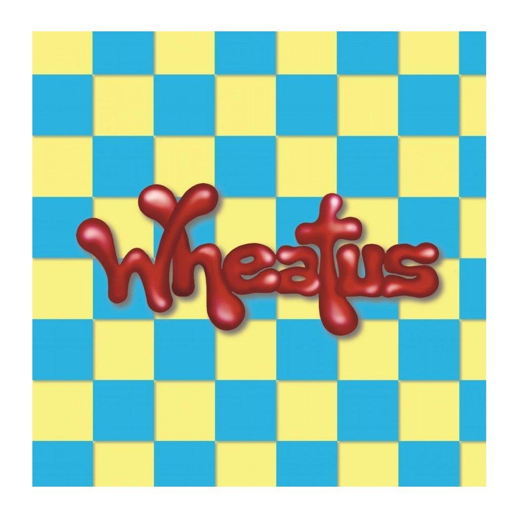 VINYLO.SK | WHEATUS - WHEATUS /20th Anniv./Limited/YELLOW VINYL [LP] 180g 4P BOOKLET / 20TH ANNIVERSARY / 1000 COPIES ON YELLOW VINYL