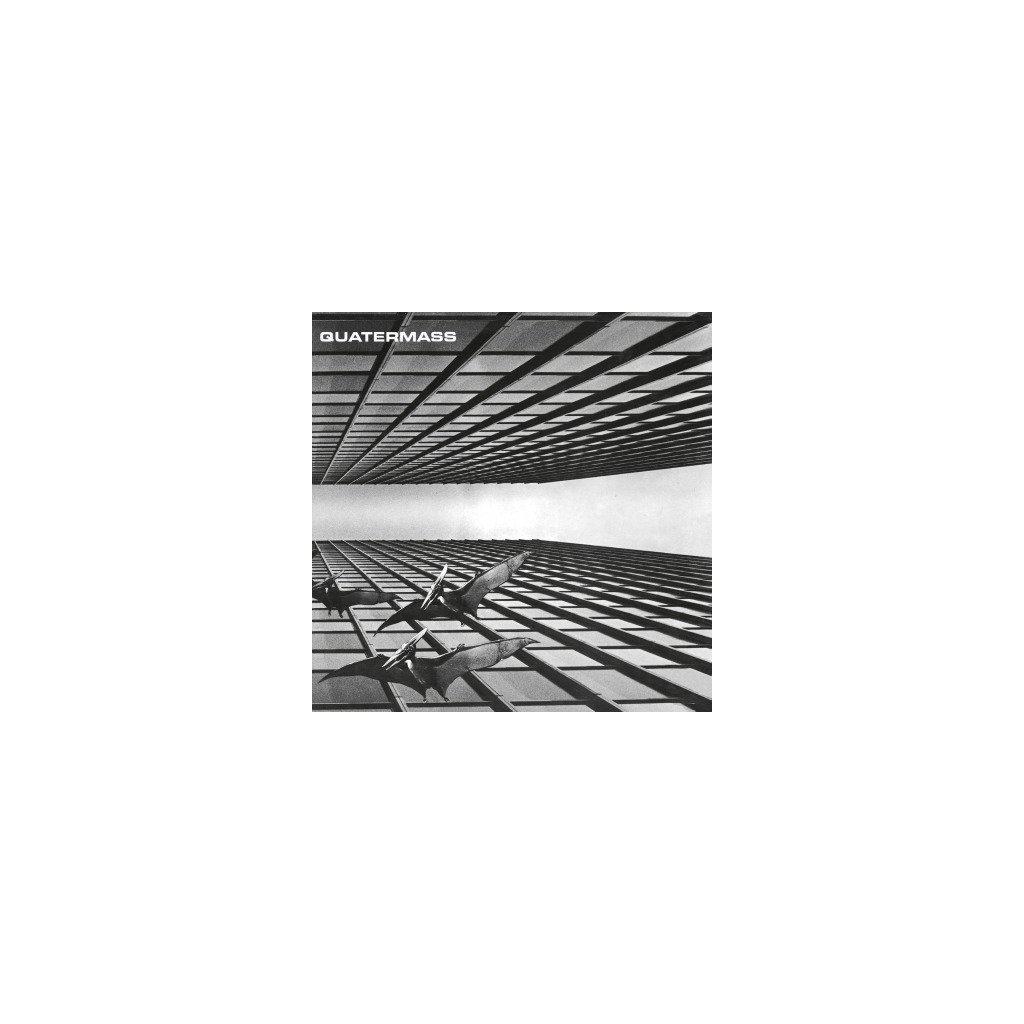 VINYLO.SK | QUATERMASS - QUATERMASS (LP)180GR./GATEFOLD/BLACK VINYL