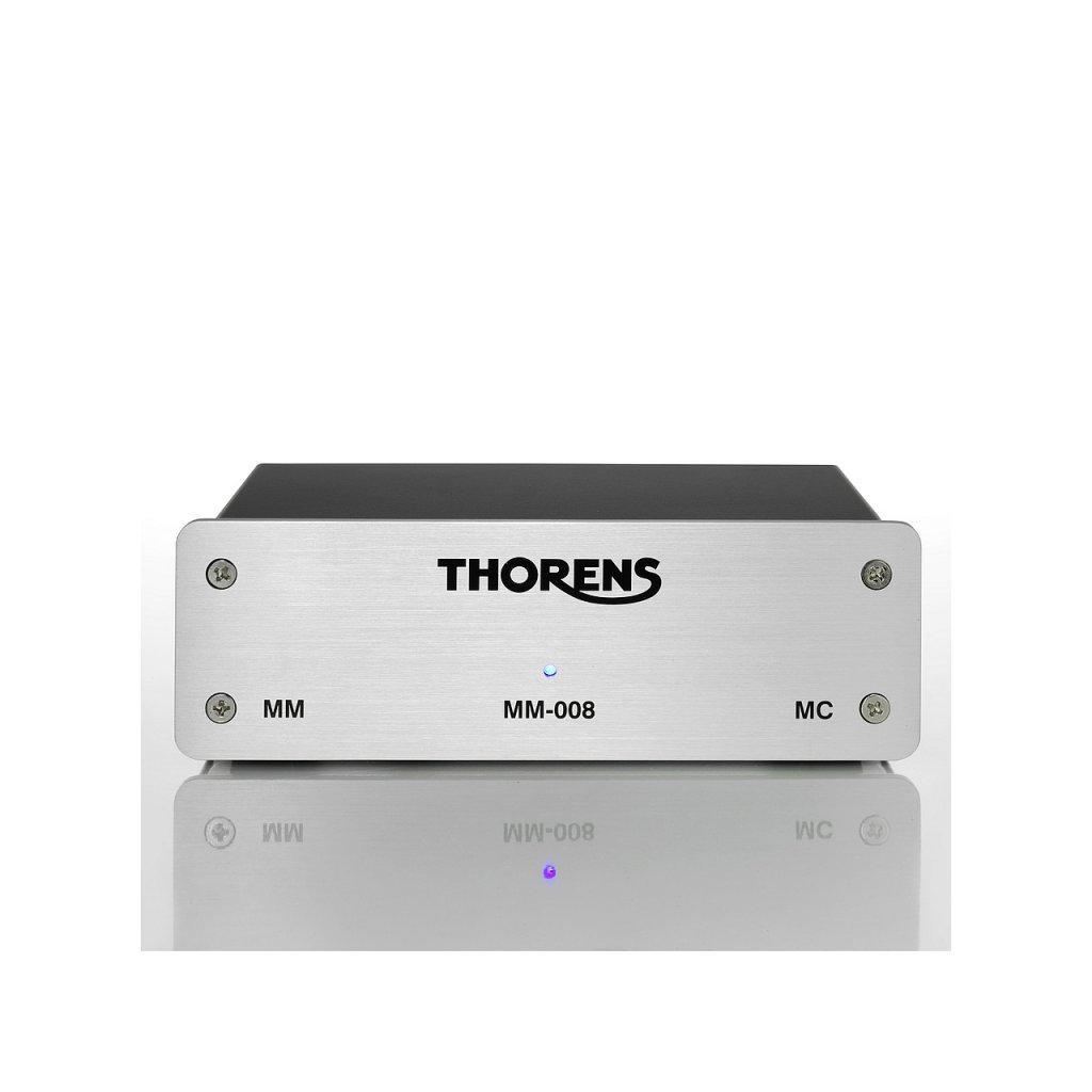 phono predzosilnovac thorens mm 008 mm mc