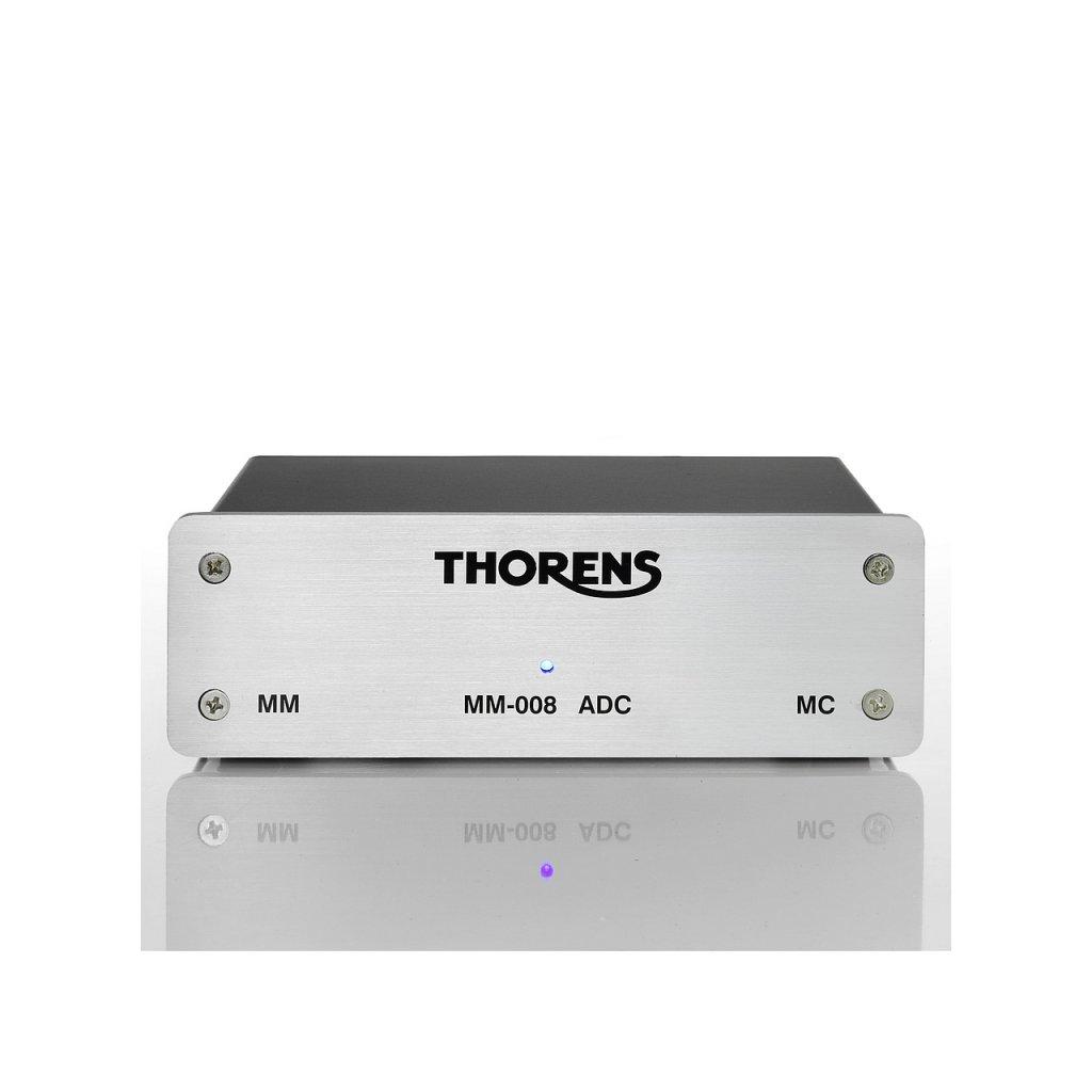 phono predzosilnovac thorens mm 008 adc mmmc adusb