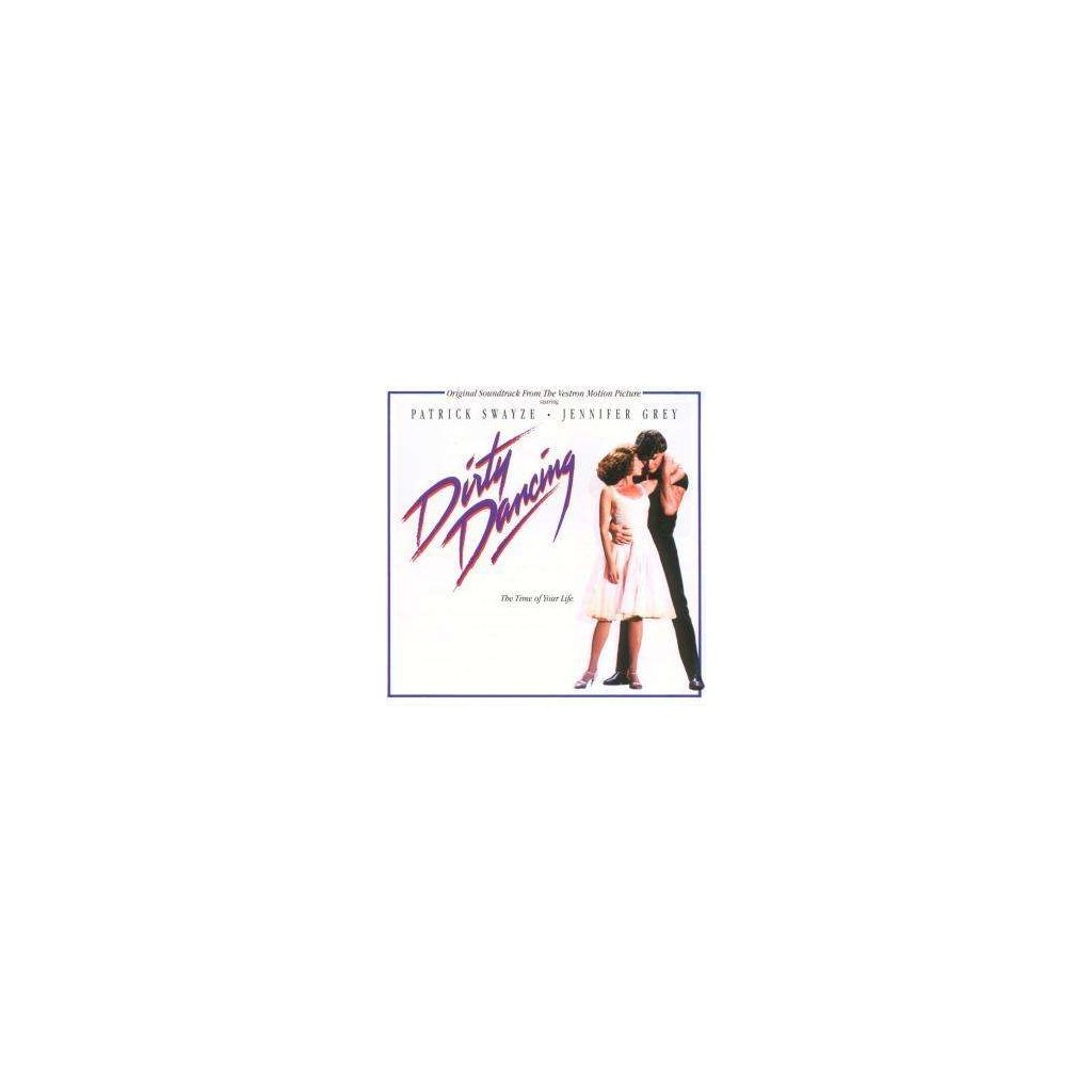 VINYLO.SK | OST - DIRTY DANCING [CD]