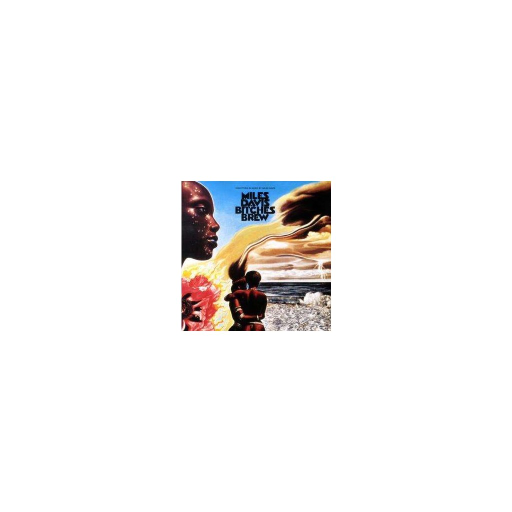 VINYLO.SK | DAVIS, MILES - BITCHES BREW [2CD]