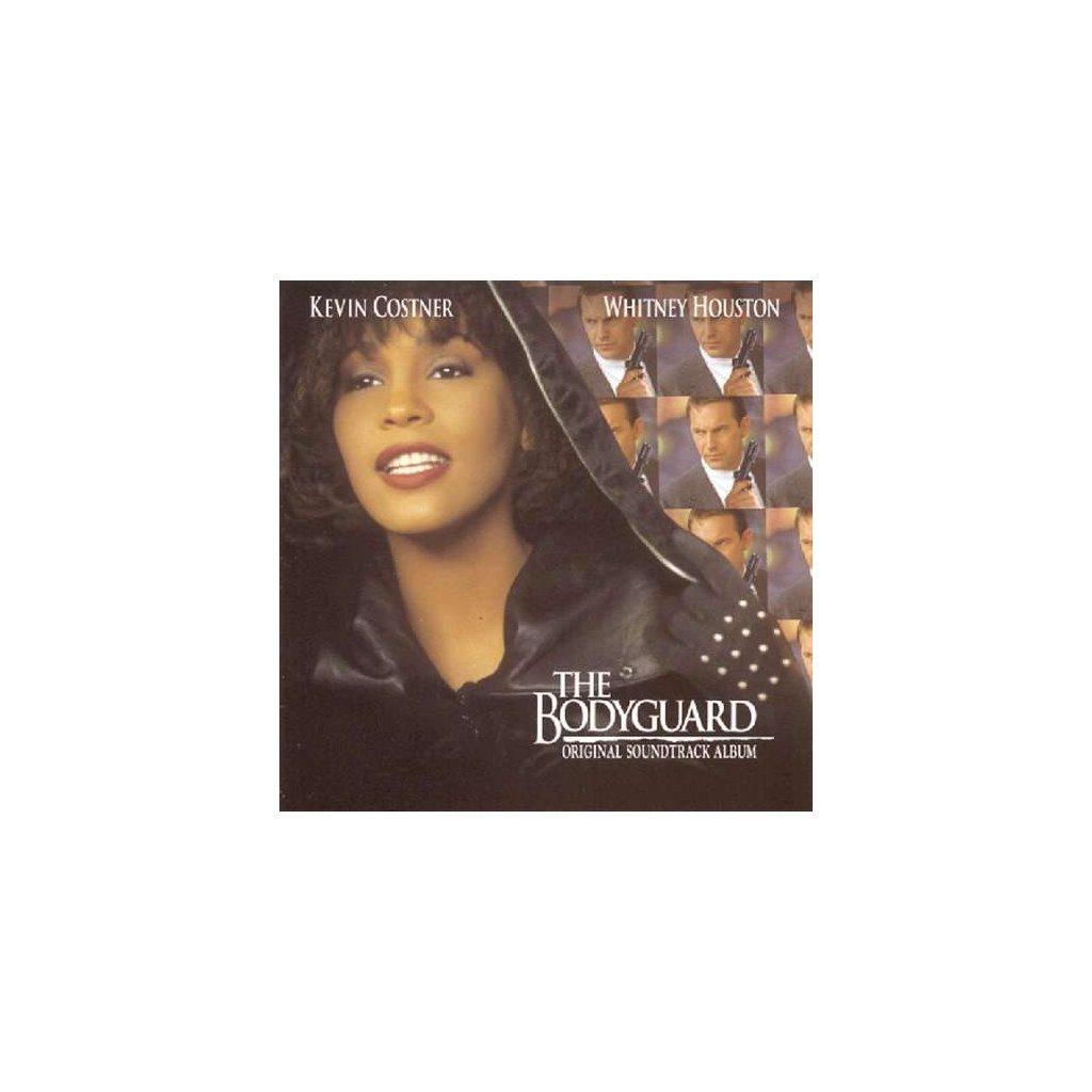 VINYLO.SK   OST - THE BODYGUARD ORIGINAL SOUNDTRACK ALBUM [CD]