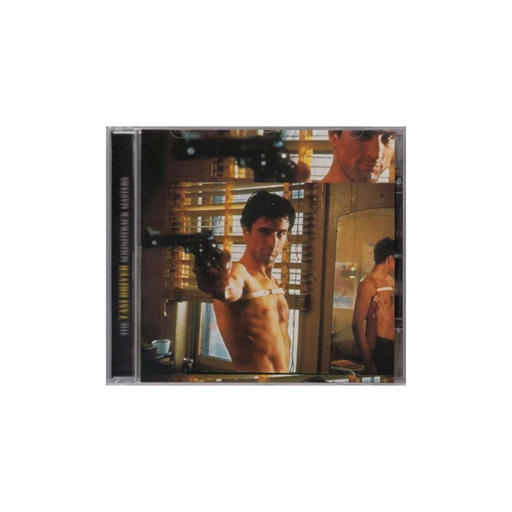 VINYLO.SK | OST - TAXI DRIVER [CD]