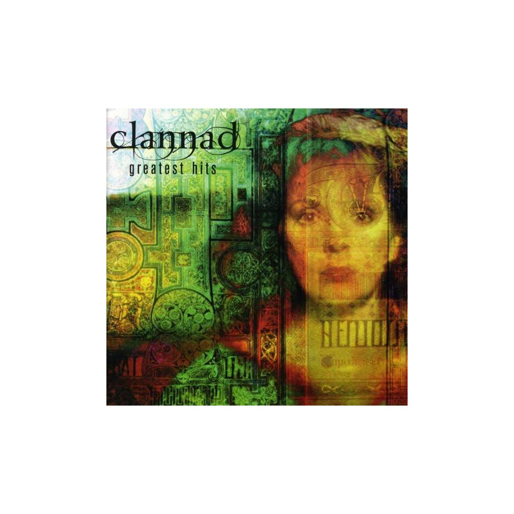 VINYLO.SK | CLANNAD - GREATEST HITS [CD]