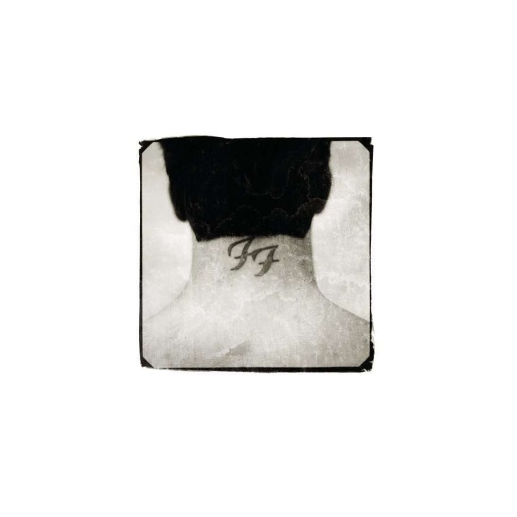 VINYLO.SK | FOO FIGHTERS - THERE IS NOTHING LEFT TO LOSE [CD]