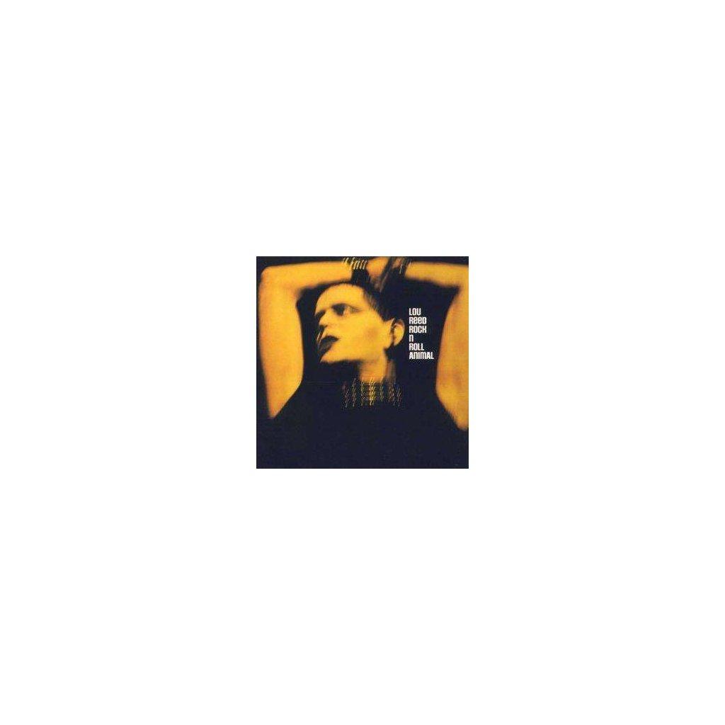 VINYLO.SK | REED, LOU - ROCK 'N ROLL ANIMAL [CD]